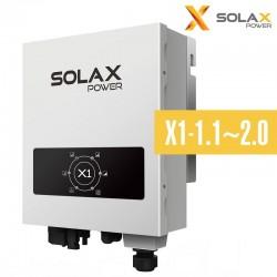 SolaX X1