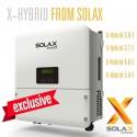 SOLAX X-HYBRID 3Generation