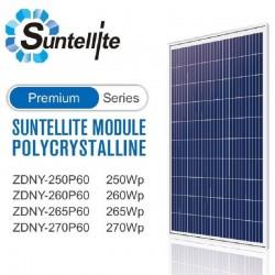 Suntellite Poly 270Wp