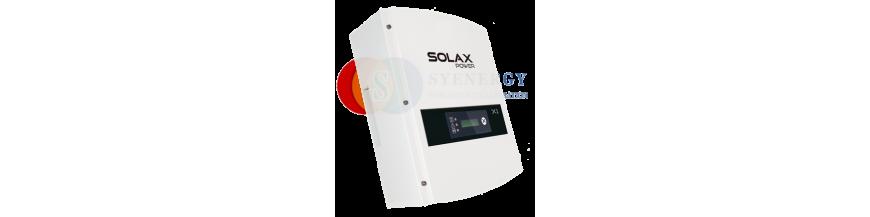 Solax X1 2MPPT