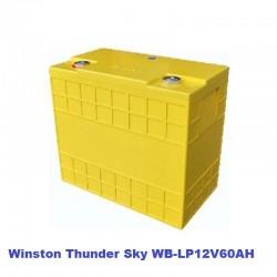 Winston Thunder Sky WB-LP12V60AH