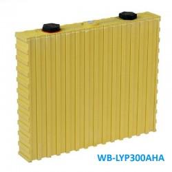 WB-LYP300AHA LiFeYPO4 (3.2V/300Ah)