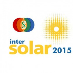 Intersolar Europe 2015