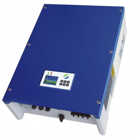 Samil SolarLake 8500 TL PM