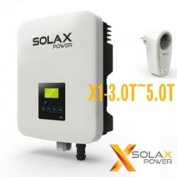 SOLAX X1-3.0T~5.0T